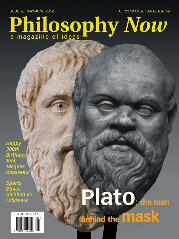 Platon – Philosophy Now 90