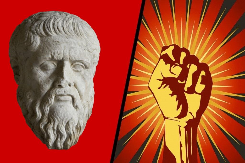 Platon a współczesne nurty polityczne